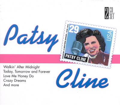 Patsy Cline [Legend]