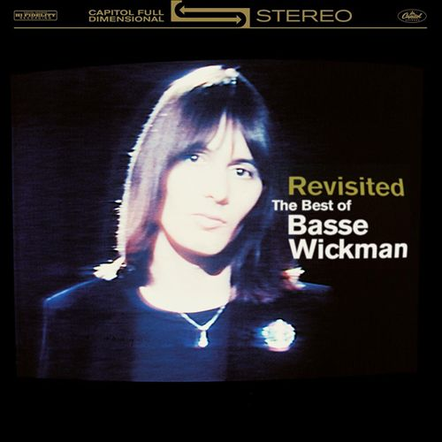 Revisisted: The Best of Basse Wickman