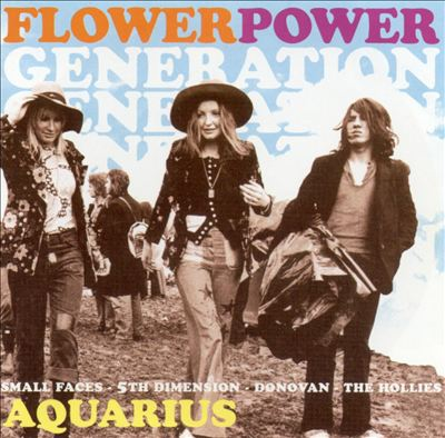 Flower Power Generation: Aquarius