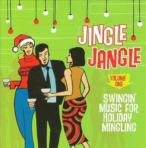Jingle Jangle, Vol. 1