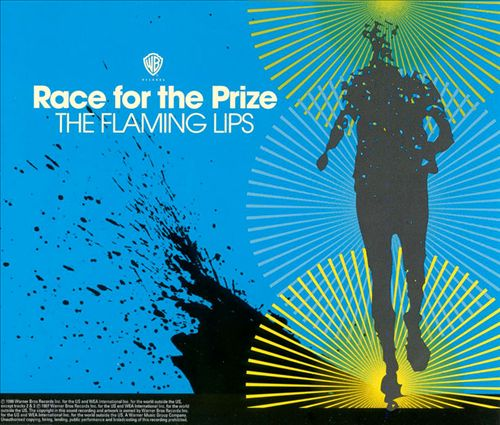 Race for the Prize [Japan EP]