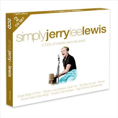 Simply Jerry Lee Lewis