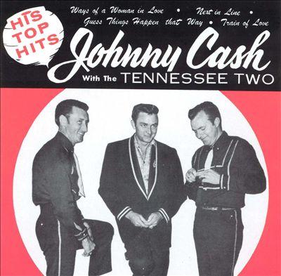 1955-1958 Recordings