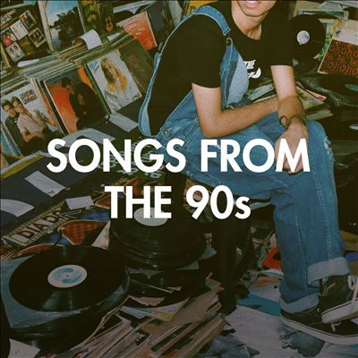 Songs From the 90's