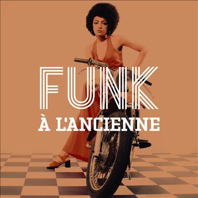 Funk a l'ancienne