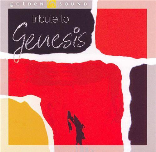 Golden Sound: Tribute to Genesis