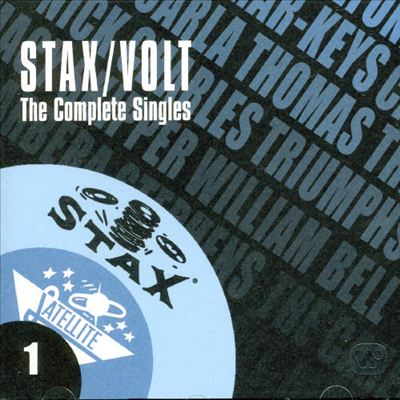 Stax/Volt: The Complete Singles 1959-1968