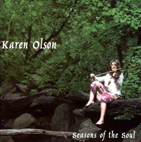 Seasons of the Soul: Viola Meditations