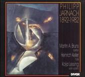 Philipp Jarnach, 1892-1982