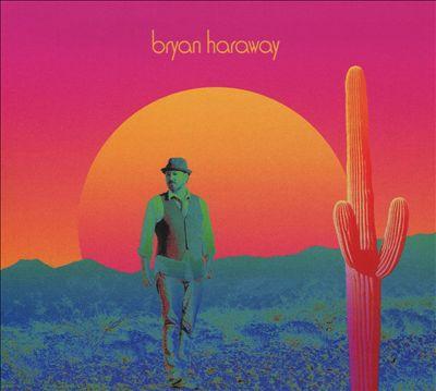 Bryan Haraway