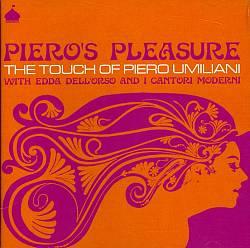 Piero's Pleasure: The Touch of Piero Umiliani