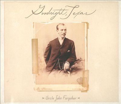 Uncle John Farquhar