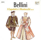 Bellini: I Capuleti e i Montecchi (Part 2)