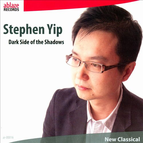 Stephen Yip: Dark Side of the Shadows