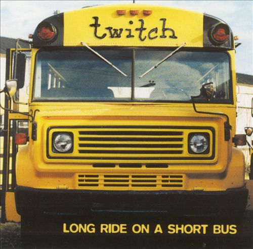 Long Ride on a Short Bus