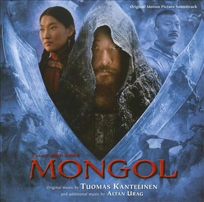 Mongol [Original Motion Picture Soundtrack]