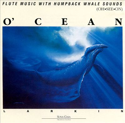 O'Cean (Flute Music With Humpback Whale Sounds)