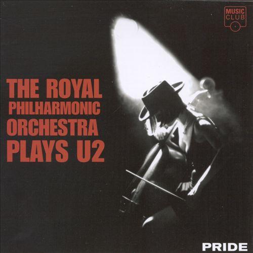 Plays the Music of U2: Pride