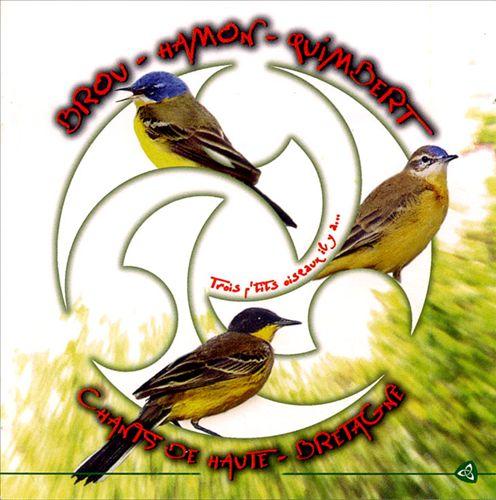 Trois P'tits Oiseaux