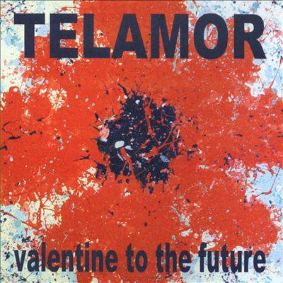 Valentine to the Future