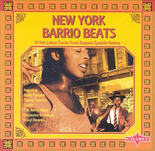 New York Barrio Beats