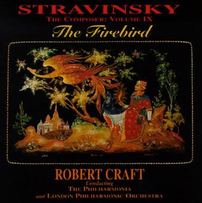 Igor Stravinsky: The Composer, Vol. IX