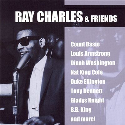 Ray Charles & Friends [Stardust]