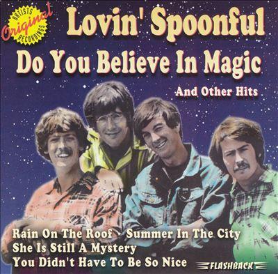 Do You Believe in Magic & Other Hits [Rhino]
