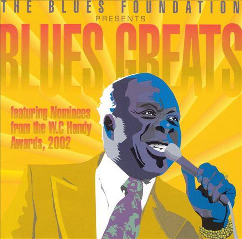 Blues Greats [Tornado]