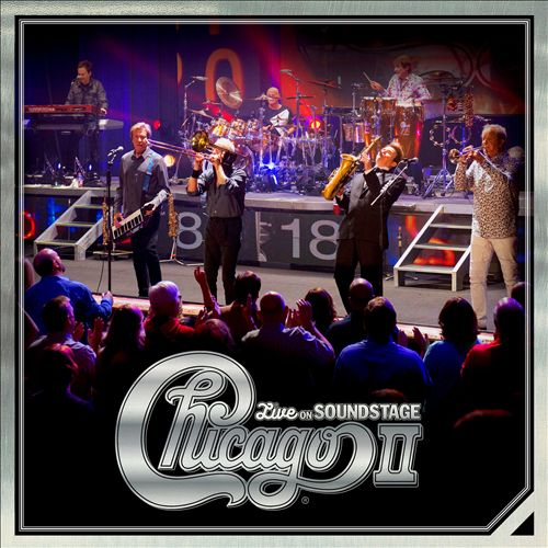 Chicago II: Live on Soundstage