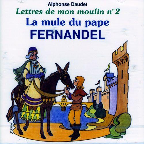 Lettre Mon Moulin, Vol. 2