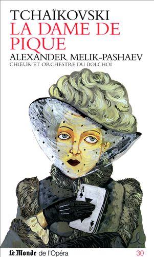 Tchaïkovski: La Dame de Pique
