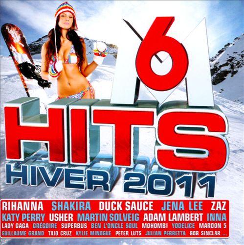 M6: Hits Hiver 2011