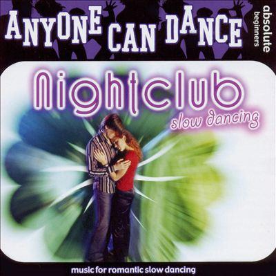 Nightclub Slow Dancing