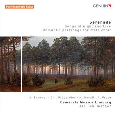 Serenade: Songs of Night and Love
