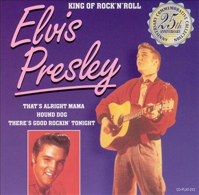 King of Rock 'n' Roll [Platinum]