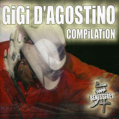 Gigi d'Agostino Compilation: Benessere, Vol. 1
