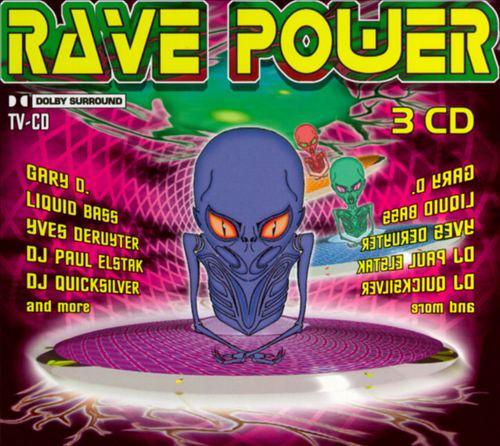Rave Power [ZYX]