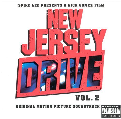 New Jersey Drive, Vol. 2