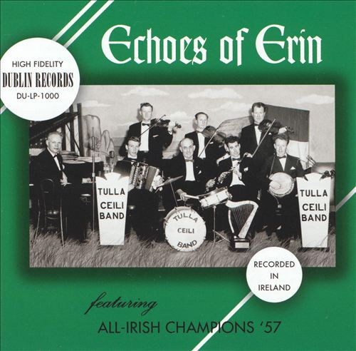 Echoes of Erin