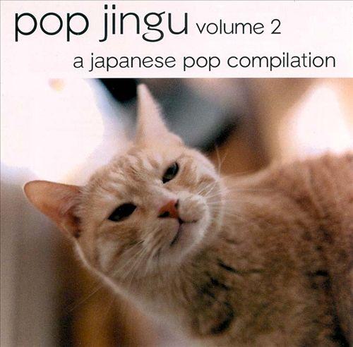 Pop Jinu, Vol. 2: Japanese Pop Compilation