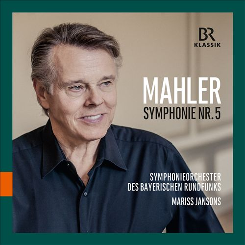 Mahler: Symphonie Nr. 5