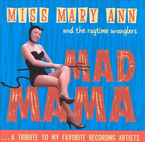 Mad Mama