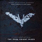 The Dark Knight Rises [Original Motion Picture Soundtrack]