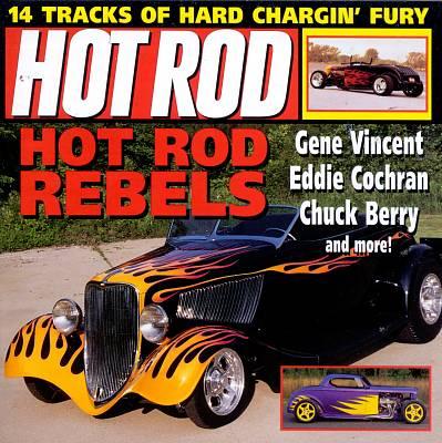 Hot Rod: Hot Rod Rebels