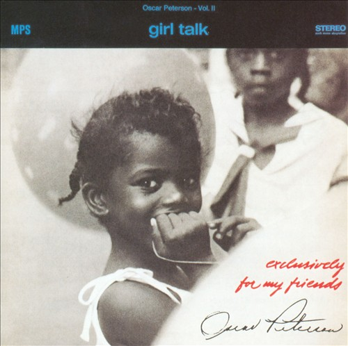 Girl Talk (Exclusively for My Friends, Vol. 2)