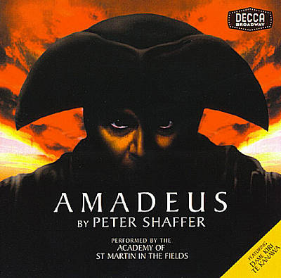 Amadeus [Original Cast Recording]