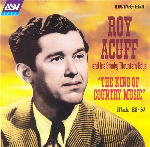 King of Country Music (1936-1947)