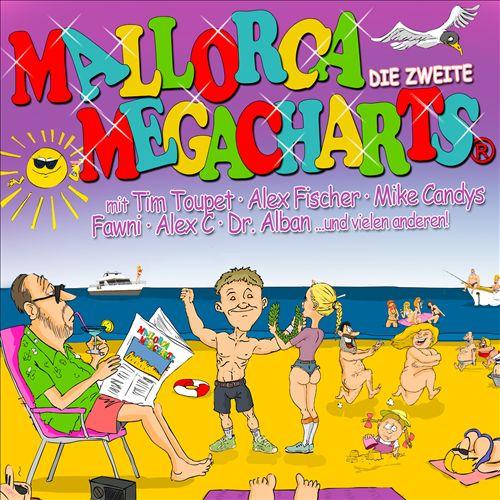 Mallorca Megacharts: Die Zwei