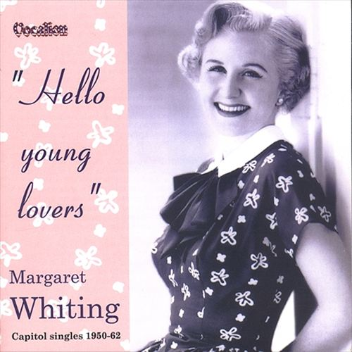 Hello Young Lovers: Capitol Singles 1950-62